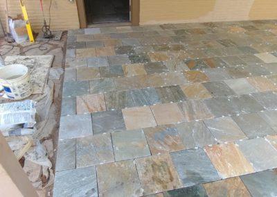 Stone Patio 3
